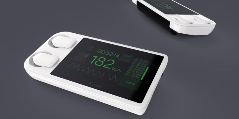 SurePulse - Newborn Heart Rate Monitor