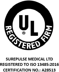 The facility covered by this mark has been evaluated to international quality management system standards by UL LLC.