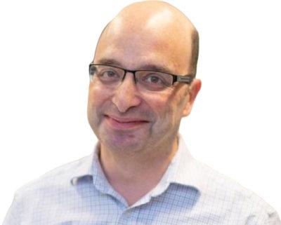 Jon Dorling (Neonatologist, Canada