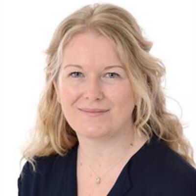 Katie Morris (Obstetrician, Birmingham)